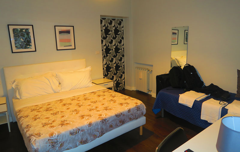 Maribea Rome Center - Where to stay in Rome 3