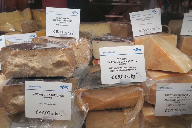 Roscioli Salumeria Con Cucina - best rome deli