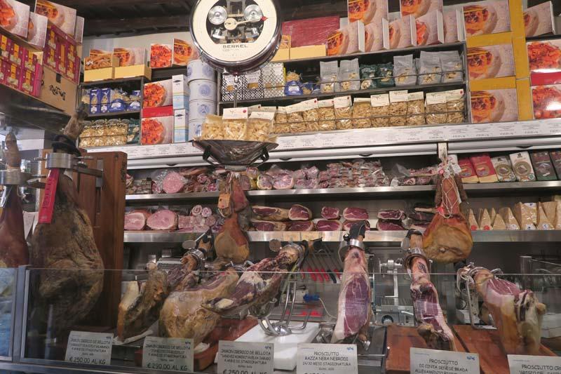 Roscioli Salumeria Con Cucina - rome deli