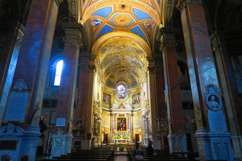 Santa Maria dell'Anima - Roman church