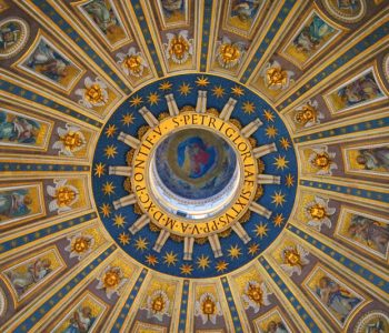 Best Churches In Rome