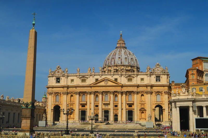 St. Peter's Square - Rome