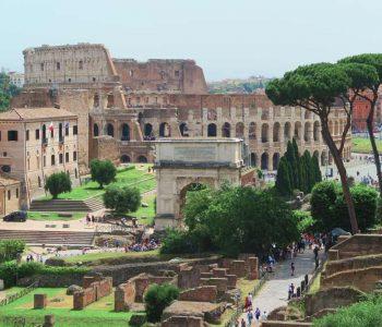 5 Days In Rome