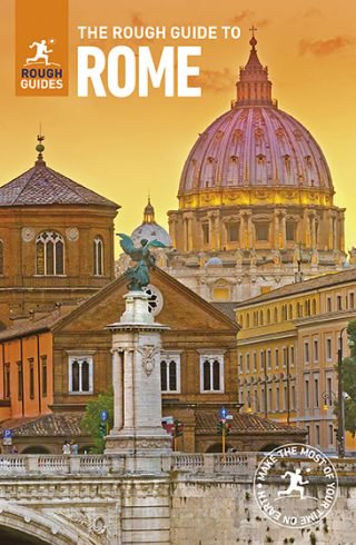 The Rough Guide To Rome Image