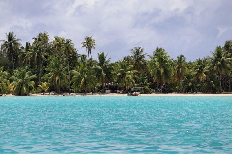 Le Meridien Bora Bora 2