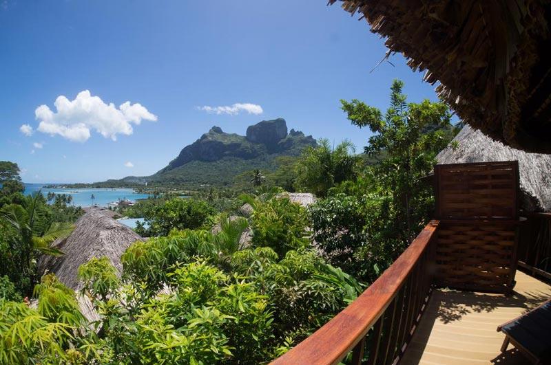 Rohotu Fare Bora Bora