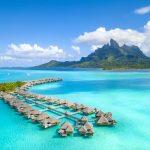 St Regis ResortBora Bora 1
