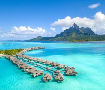 How to Plan a Trip to Tahiti Like a Pro