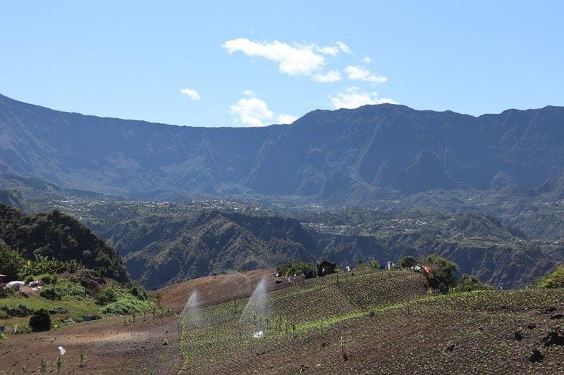 Ilet a Cordes - Reunion Island