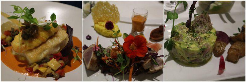 Planch'Alize- Reunion Island gourmet restaurant