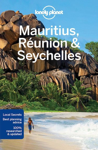 Lonely Planet Guide to Mauritius, Reunion and Seychelles Image