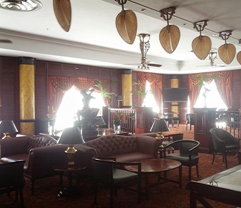 sarova stanley hotel - nairobi kenya - bar
