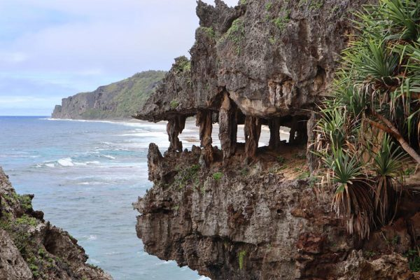 Traveling in French Polynesia During COVID Part 4 - Rurutu - post cover