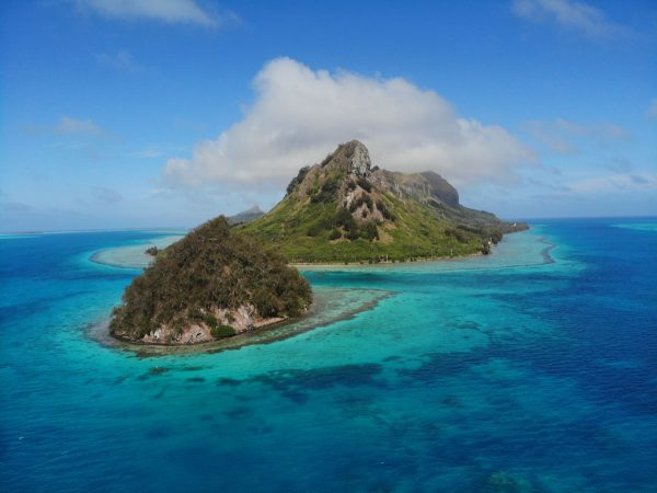 Traveling in French Polynesia During COVID Part 5 - Tubuai and Raivavae - post cover