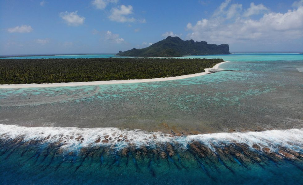 Traveling in French Polynesia During COVID: Part 2 – Maupiti