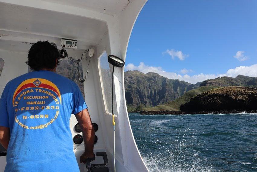 Hakaui Valley - nuku hiva - marquesas islands - french polynesia 2