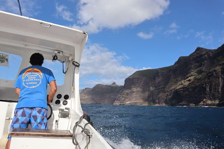 Hakaui Valley - nuku hiva - marquesas islands - french polynesia 3