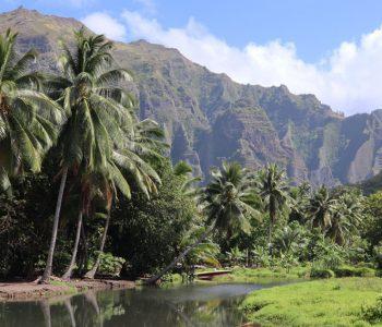 Nuku Hiva Travel Guide
