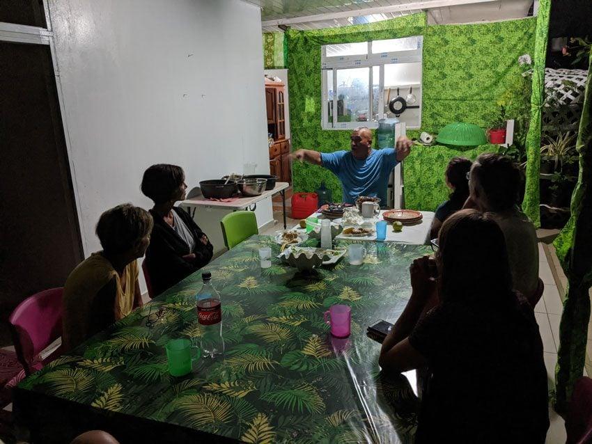 pension kukuee - nuku hiva - marquesas islands - french polynesia