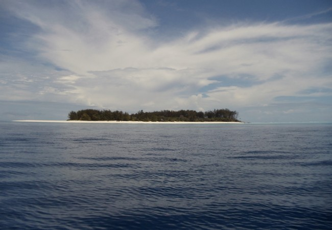 Mnemba Tropical Island Zanzbar