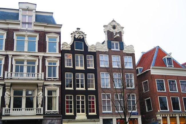 Amsterdam Gables