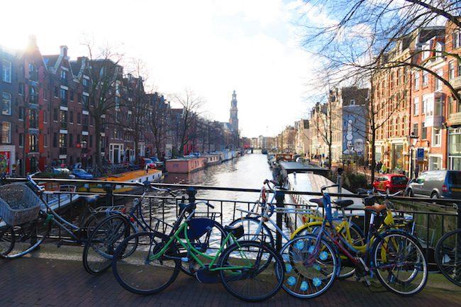 Amsterdam Nine Streets
