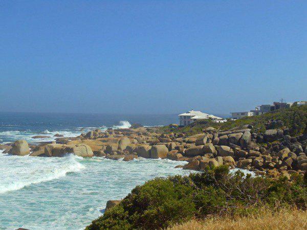 Llandudno Cape Town