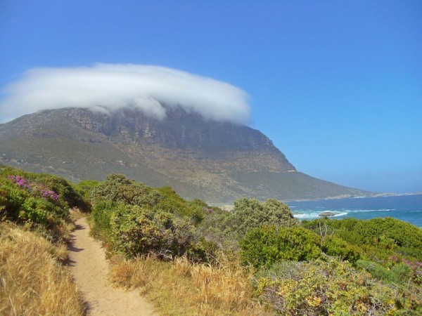 Sandy Bay Cape Town