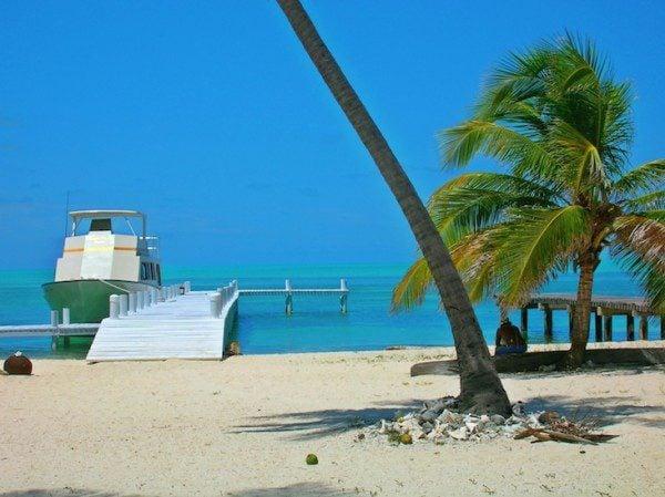 Half Moon Caye Belize