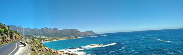 4 Days in Cape Town