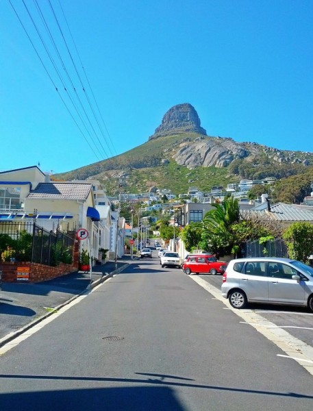 Bantry Bay Cape Town