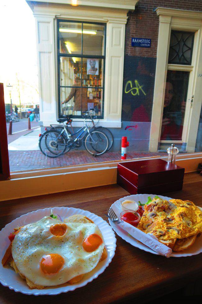 Broodje Bert Amsterdam