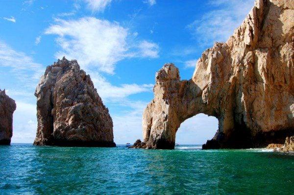 El Arco Cabo San Lucas