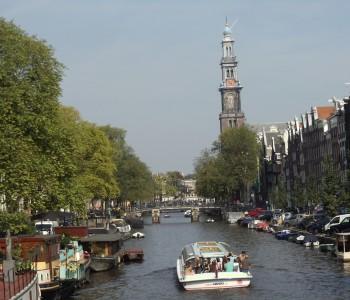 Top 10 Things to Do in Amsterdam