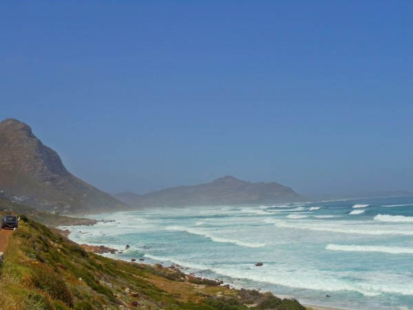 Scarborough Cape Town