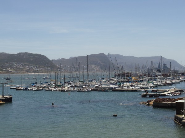 Simon's Town Western Cape