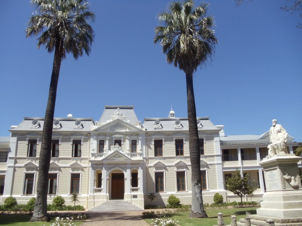 Theological Seminary Stellenbosch
