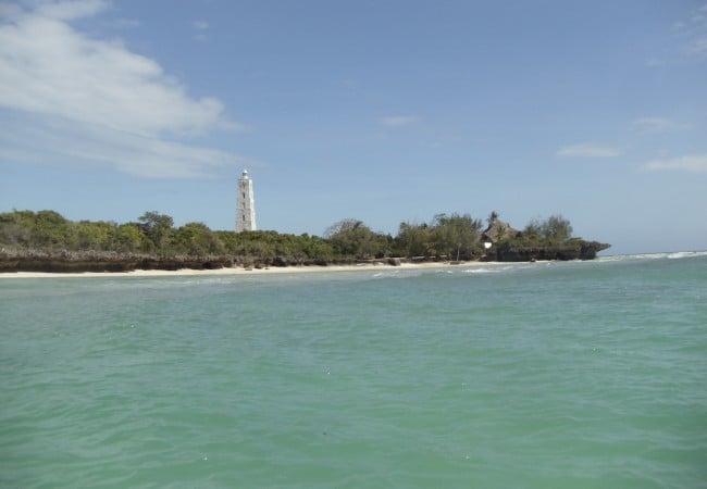 Chumbe Island Zanzibar travel