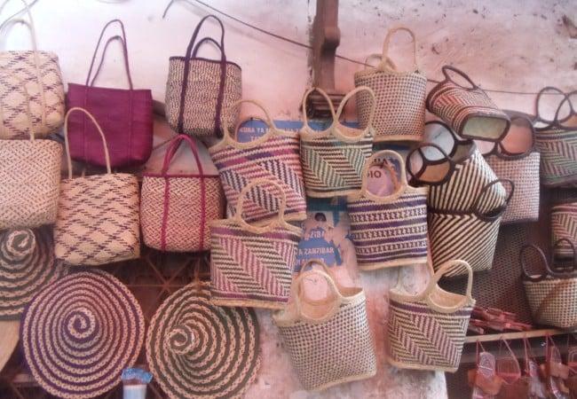 Darajani Market Zanzibar