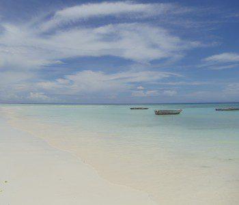 10 Days in Zanzibar