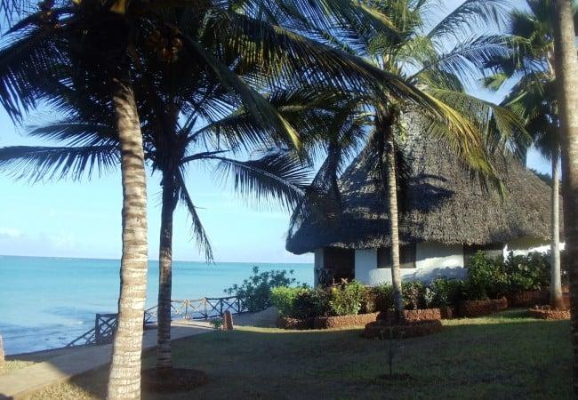 Ras Nungwi Zanzibar