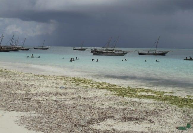 Nungwi Village Zanzibar