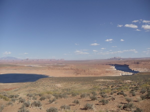 Lake Powell Nevada