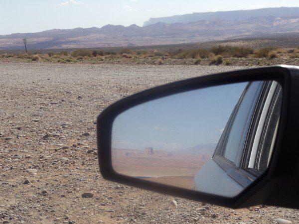 Lake Powell Nevada