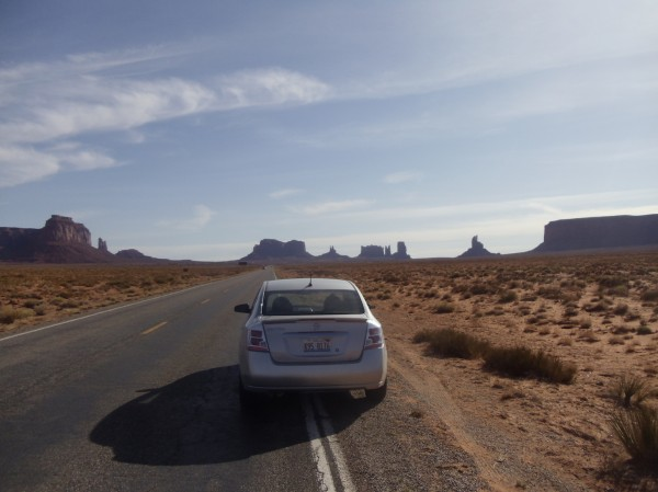Southwest USA Travel