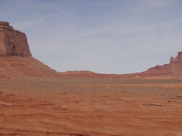 The View Hotel Monument Valley