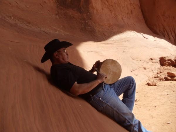 Navajo Tour Monument Valley