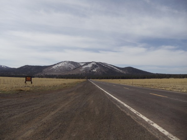 Flagstaff to Grand Canyon