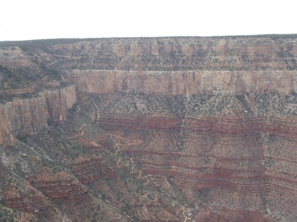 Grandeur Point Grand Canyon