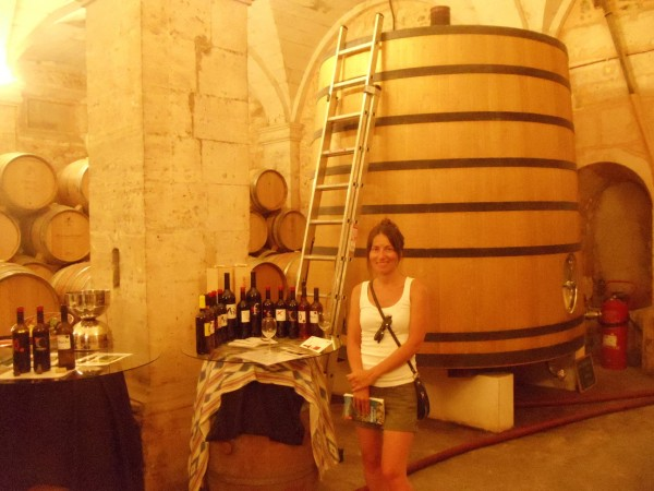Miquel Oliver Winery, Petra